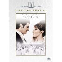 Funny Girl - DVD