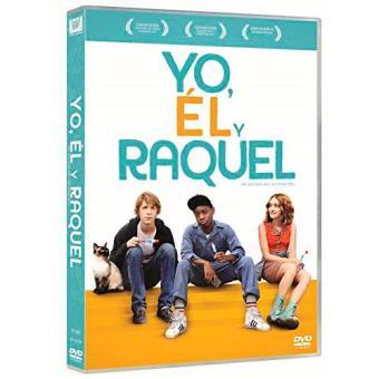 Yo, él y Raquel - DVD