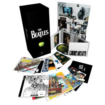 Box Set The Beatles Stereo
