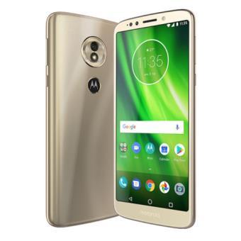 "Motorola Moto G6 Play 5,7"" 32GB Oro"