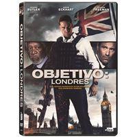 Objetivo Londres - DVD