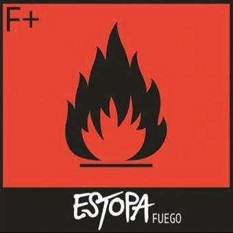 Fuego - CD Single