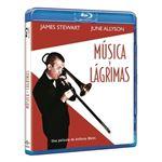 Música y Lágrimas (1953) - Blu-ray