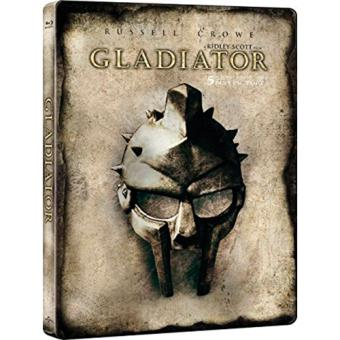 Gladiator - Steelbook Blu-Ray