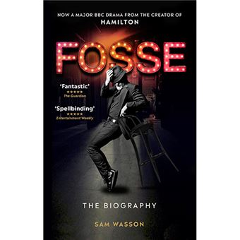Fosse - The Biography