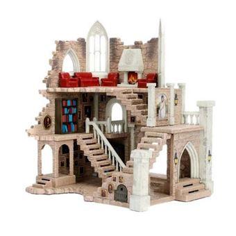 Figura Harry Potter - Escena Torre Gryffindor