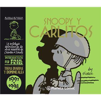 Snoopy 1997-1998 nº 24/25 (Nueva edición)