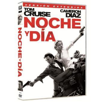 Noche y día. Versión extendida - DVD