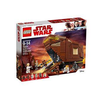 LEGO Star Wars TM 75220 Reptador de las arenas
