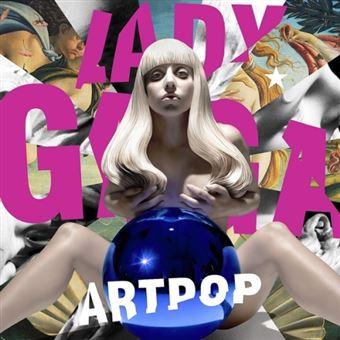 Artpop + DVD