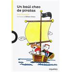 Un baul cheo de piratas