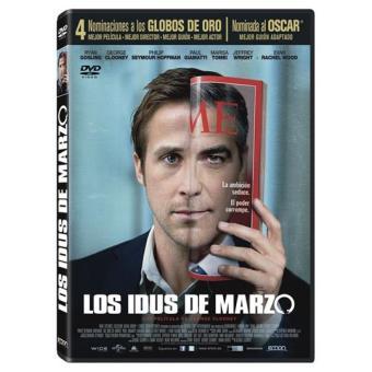 Los idus de marzo - DVD