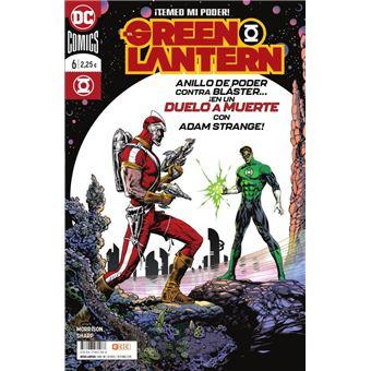 Green Lantern núm. 88/6