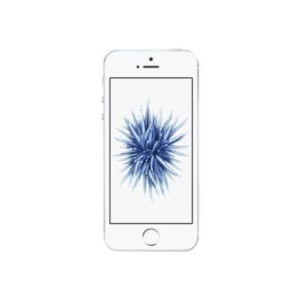 Apple iPhone SE 128GB Plata