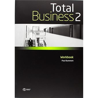 Total Business 2 - Workbook + Key