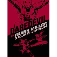 Daredevil de Frank Miller y Klaus Janson