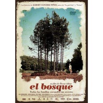 El bosque - DVD