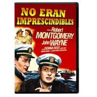 No eran imprescindibles - DVD