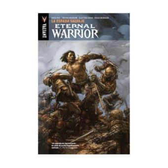 Eternal Warrior 1 La espada salvaje