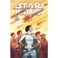 Star Wars (tomo) nº 08