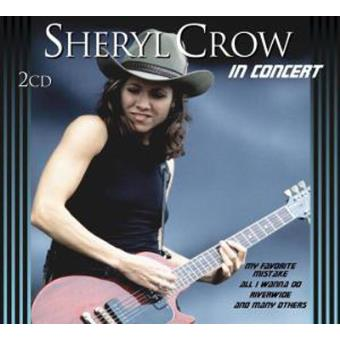 In Concert: Sheryl Crow