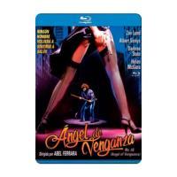 Angel de Venganza - 1981 - Blu-Ray