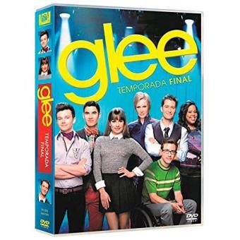 Glee  Temporada 6 - DVD