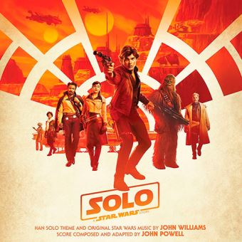 Solo - A Star Wars Story B.S.O.