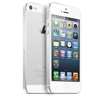 465f4fe12e0 Apple iPhone 5 32 GB Blanco - Smartphone - Comprar al mejor precio ...
