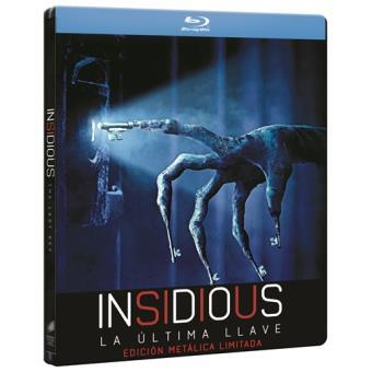 insidious la ultima llave
