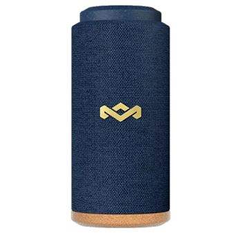 Altavoz Bluetooth Marley No Bounds Sport Azul