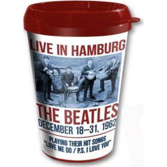 Hamburg 1962  viaje