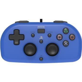 Mando Hori mini azul PS4