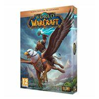 World of Warcraft - Nueva Edición Jugador (código de descarga) PC