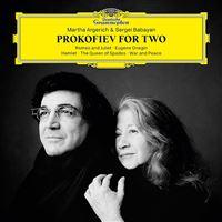 Prokofiev for Two - 2 vinilos