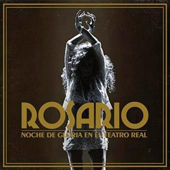 Noche de gloria en el Teatro Real (CD + DVD)
