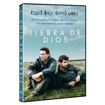 Tierra de Dios (God's Own Country) - DVD