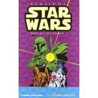 Clásicos Star Wars 5. Hace mucho tiempo... El cazarrecompensas