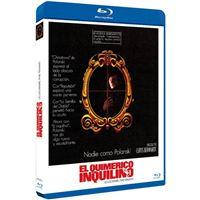 El quimérico inquilino - Blu-ray
