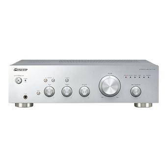 Amplificador Pioneer A10 Plata