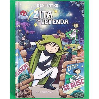 Zita, la leyenda