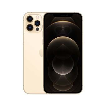 Apple iPhone 12 Pro 6,1'' 128GB Oro