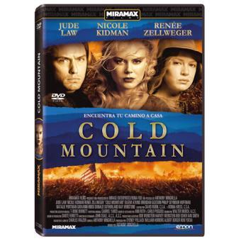 Cold Mountain - DVD