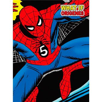 Marvel Limited Edition - What If - Orígenes