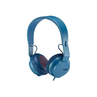Auriculares The House Of Marley Roar Azul