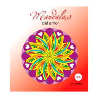 Mandalas Del Amor 5 En Libros Fnac