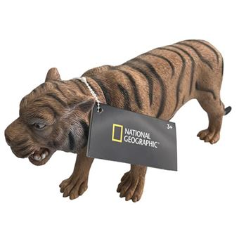 Figura tigre National Geographic