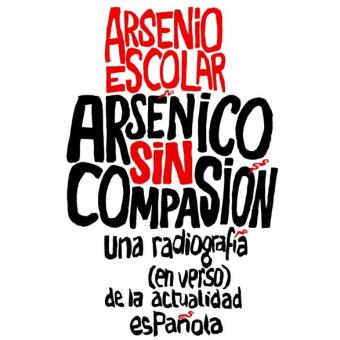 Arsenico sin compasión