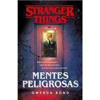 Stranger Things: Mentes peligrosas