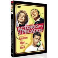 Actores y pecados - DVD